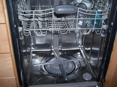 dishwasher repair coquitlam