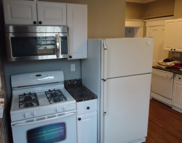 appliance repair burnaby